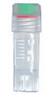 Cryo Tüpleri Dıştan Vida Kapaklı 1 ml