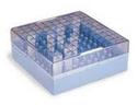 Cryo Tüp Kutuları 81 veya 100 Tüplük