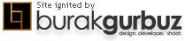 Burak Gürbüz Logo